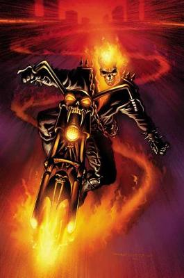 Ghost Rider By Daniel Way Ultimate Collection by Daniel Way