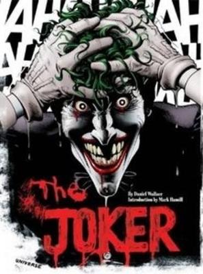 Joker by Daniel Wallace