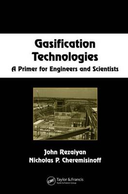 Gasification Technologies book