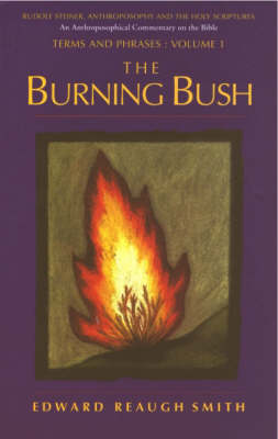 Burning Bush by Edward Reaugh Smith