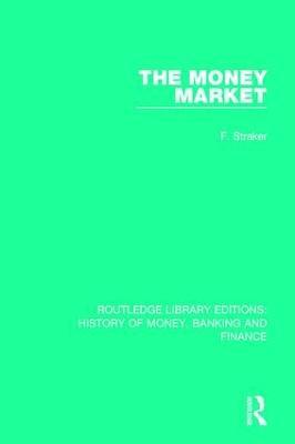 The Money Market book