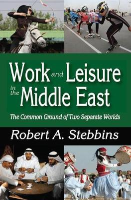 Work and Leisure in the Middle East book