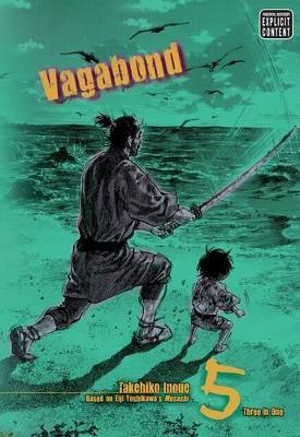 Vagabond, Vol. 5 (VIZBIG Edition) by Takehiko Inoue