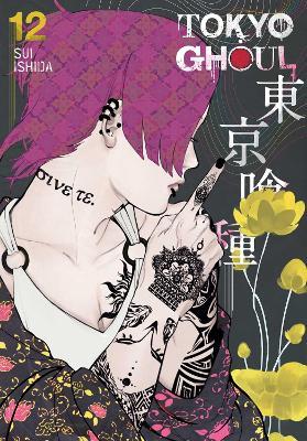 Tokyo Ghoul, Vol. 12 book