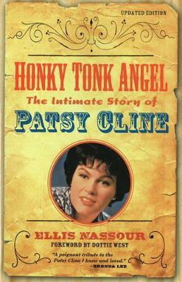 Honky Tonk Angel by Ellis Nassour