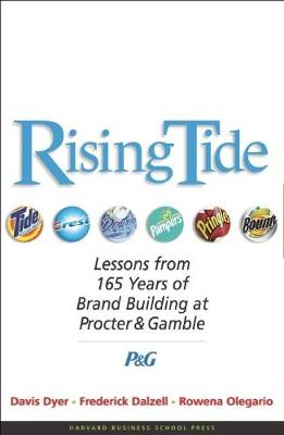 Rising Tide by Rowena Olegario