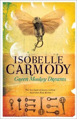 Green Monkey Dreams book