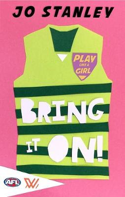 Play Like a Girl: Bring it on by Jo Stanley
