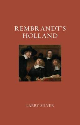 Rembrandt's Holland book