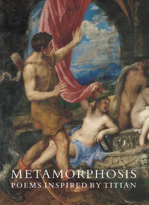 Metamorphosis book