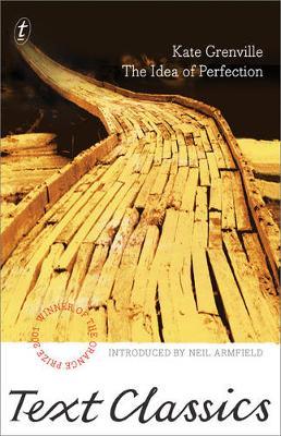 Idea Of Perfection: Text Classics book