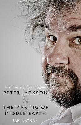 Anything You Can Imagine book