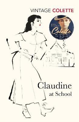 Claudine At School book