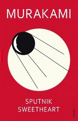 Sputnik Sweetheart book
