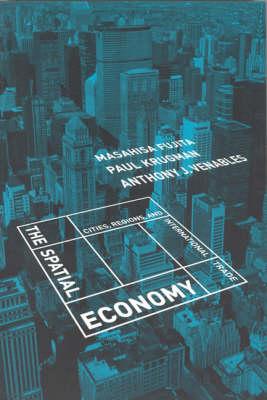 Spatial Economy book