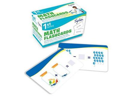 First Grade Math Flashcards by 071