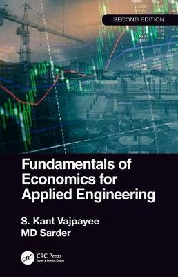 Fundamentals of Economics for Applied Engineering book