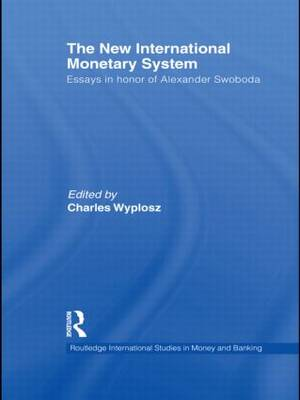 New International Monetary System book