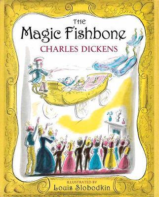 Magic Fishbone book