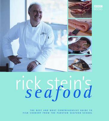 Rick Stein's Seafood by Rick Stein
