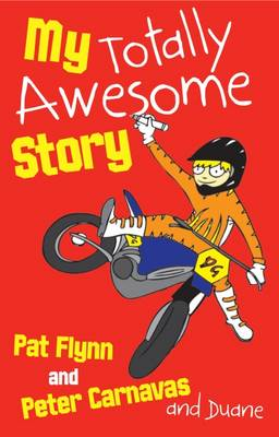 My Totally Awesome Story by Pat Flynn