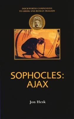 Sophocles by Jon Hesk