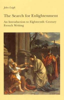 The Search for Enlightenment by John Leigh