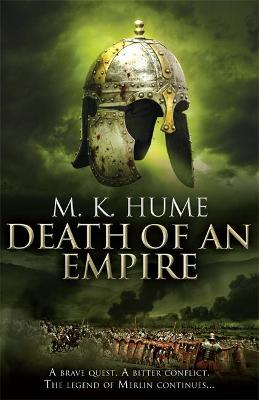 Prophecy: Death of an Empire by M. K. Hume