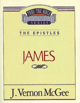 James by Dr J Vernon McGee