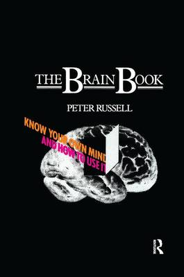 The Brain Book by Peter Russell