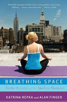 Breathing Space book