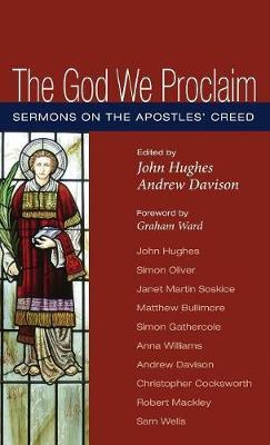 The God We Proclaim by Professor John Hughes