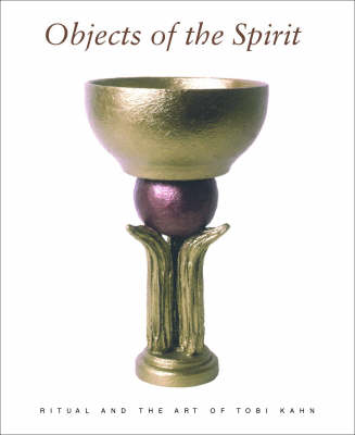 Objects of the Spirit by Emily D. Bilski