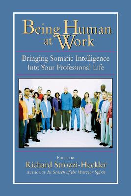 Being Human At Work book