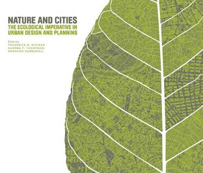 Nature and Cities book