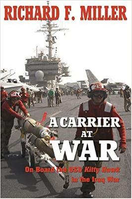 Carrier at War book