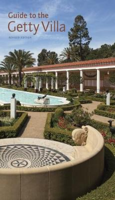 Guide to the Getty Villa Revised Edition book