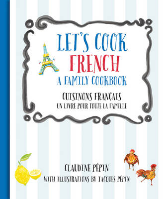 Let'S Cook French by Jacques Pepin