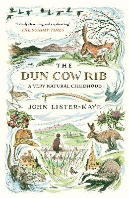 The Dun Cow Rib by John Lister-Kaye