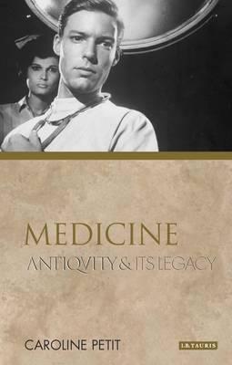 Medicine by Caroline Petit