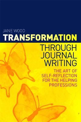 Transformation through Journal Writing book