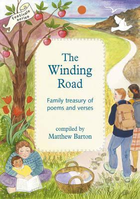 Winding Road, The by Matthew Barton