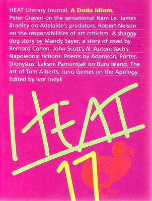 Heat 17 - A Dodo Idiom book
