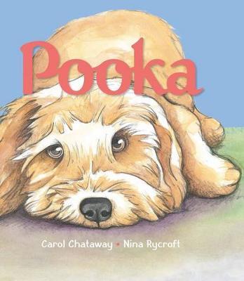 Pooka by Carol Chataway