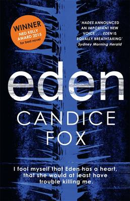 Eden by Candice Fox