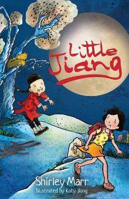 Little Jiang by Shirley Marr