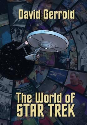 World of Star Trek by David Gerrold