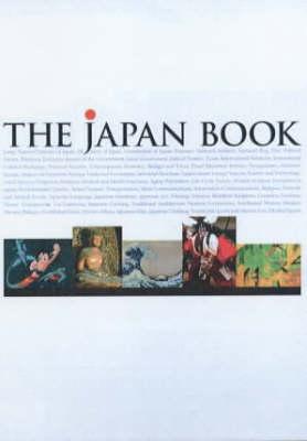 The Japan Book by Kodansha International