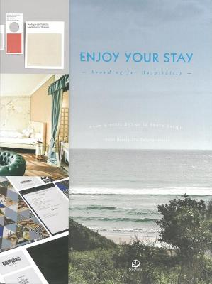 Enjoy Your Stay by SendPoints