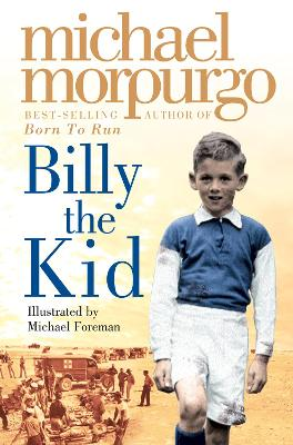 Billy the Kid book